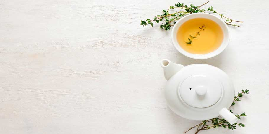 Green Tea home remedy for pimples