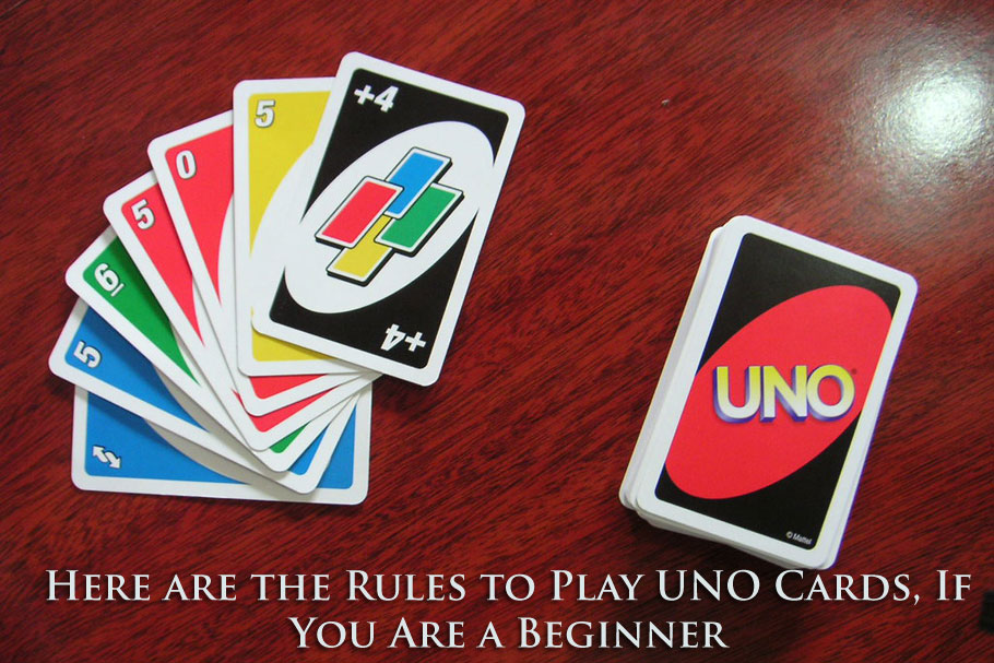 how to play uno card game