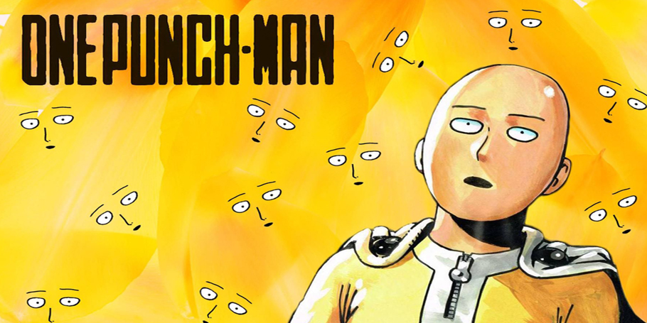 one-punch-man-underrated-netflix-shows